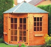 a1 york corner summerhouse small image
